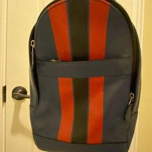 Coach backpack (small) - Unisex